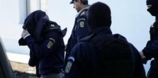 Ofiţer din IPJ Dolj, prins în flagrant când primea bani pentru a rezolva un dosar de viol