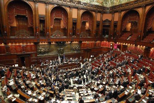 A început votul pentru alegerea preşedintelui Italiei
