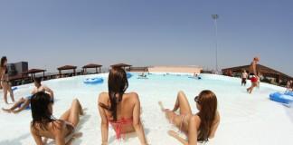 Îmbunățățiri de peste jumătate de milion de euro la cel mai mare parc de distracții din România