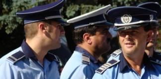 Vine vara, poliția cumpără fulare