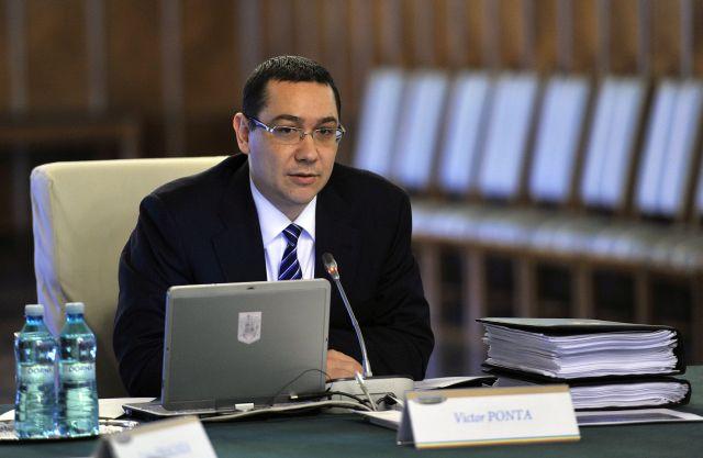 Ponta cere CSM să dea avizul pentru procurori mai devreme de 3 iunie