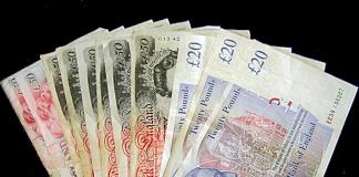 Crește salariul minim pe economie în Marea Britanie