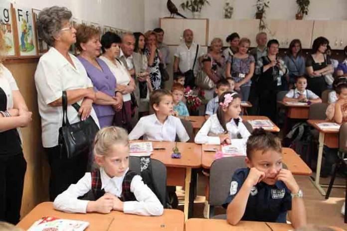 Prima etapă de înscriere în învăţământul primar începe marţi