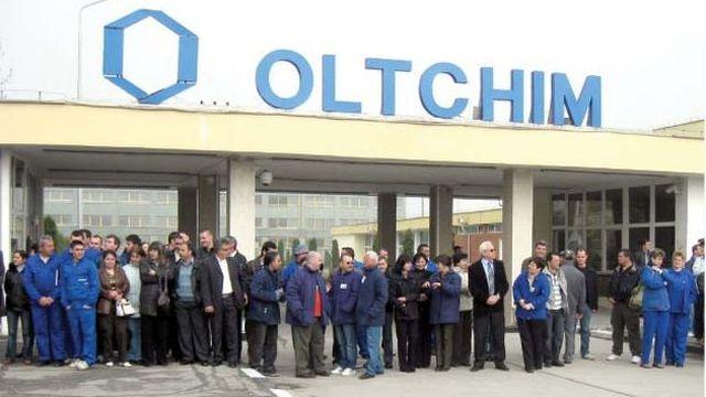 Noi proteste la Oltchim