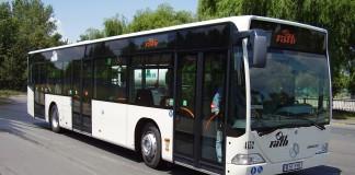 Programul RATB de Înviere: Peste 50 de autobuze vor circula pe liniile de noapte, la 40 de minute
