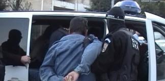 Şase persoane, printre care şi albanezi, reţinute pentru 25 de kilograme de heroină