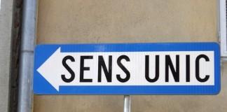 Sensuri unice pe mai multe străzi din Capitală începând de luni
