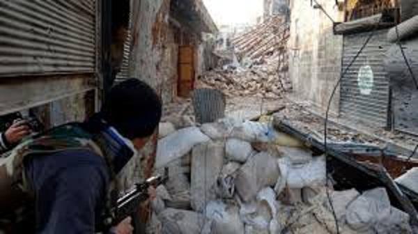 Asalt al armatei siriene. Cel puţin 45 de persoane au fost ucise