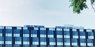 Încă un hotel se transformă în clădire de birouri, la mai puţin de 4 ani de la inaugurare