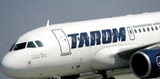 Pilotul prins băut înaintea cursei Londra-Bucureşti, condamnat cu suspendare