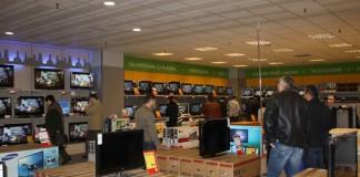 Retailerii așteaptă creșterea vânzărilor cu 20% de Paști. Produsele electroIT, cele mai căutate