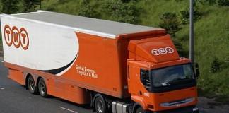 TNT România anunță lansarea unui pachet special de servicii pentru activitățile de import-export