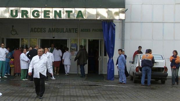 Iaşi: Adolescentă ajunsă în comă la spital după ce a fost operată la Vaslui