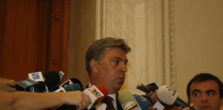 Zgonea: Statutul parlamentarilor va fi votat miercuri