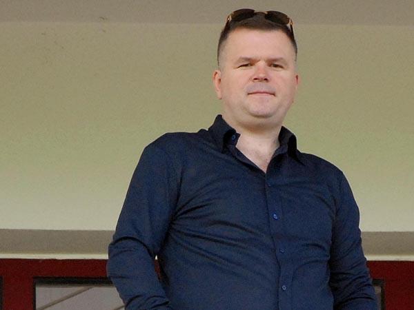 Percheziții la Sportul Studențesc: Finanțatorul Vasile Șiman suspectat de eliberarea unor chitanțe false pentru plata jucătorilor