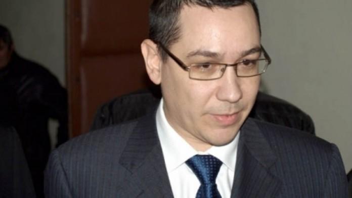 Ponta: Se vor face încă două funcţii de vicepreşedinte la PSD pentru membrii UNPR