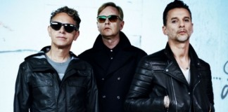 Legendara Depeche Mode
