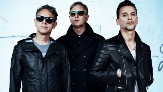Legendara Depeche Mode