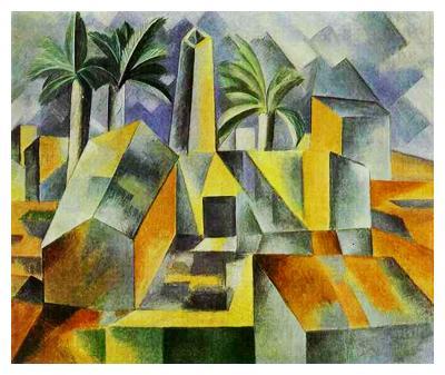 Abstractul Pablo Picasso