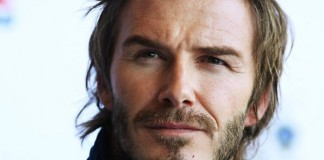 Aniversare David Beckham