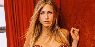 Ce mai face Jennifer Aniston?