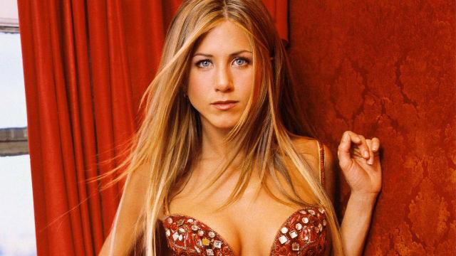 Ce mai face Jennifer Aniston?