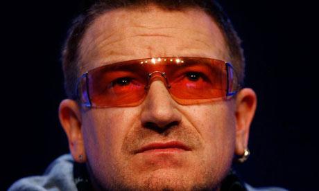 Ce mai face Bono?