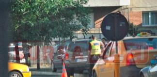Accident cu masina Ambasadei Indiei