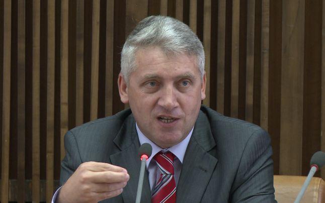 Dâmboviţa: Consiliul Judeţean executat silit pentru corecţiile financiare de la Parcul Moreni