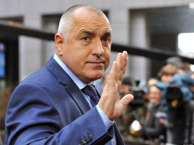 Boiko Borisov, audiat la Parchet în scandalul interceptărilor telefonice