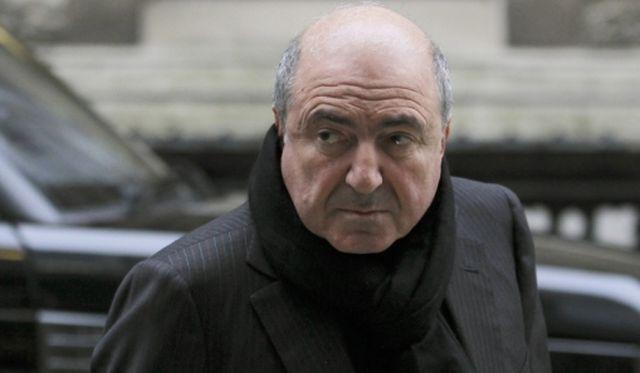 Omul de afaceri rus Boris Berezovski a fost înhumat în Marea Britanie