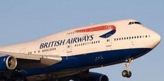 Un avion al companiei British Airways a aterizat de urgenţă pe aeroportul Heathrow