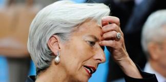 Christine Lagarde, în faţa Curţii de Justiţie franceze