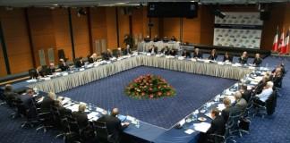 Programele europene de austeritate discutate de miniştrii de Finanţe din G7