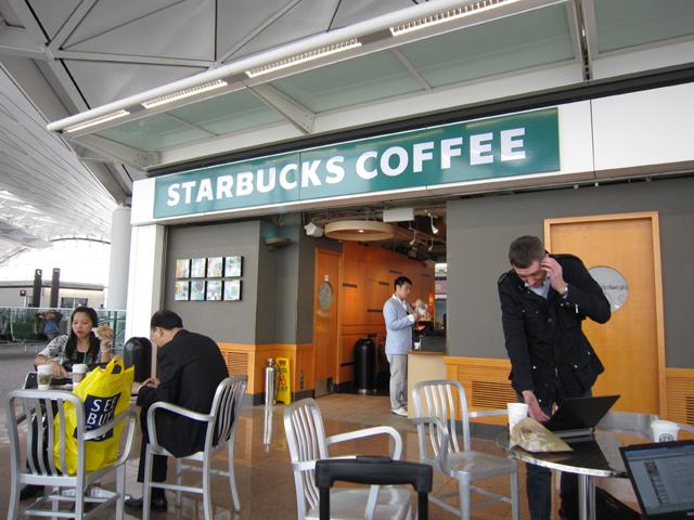Angajații STARBUCKS din Hong Kong folosesc apă de la toaletă pentru prepararea cafelei