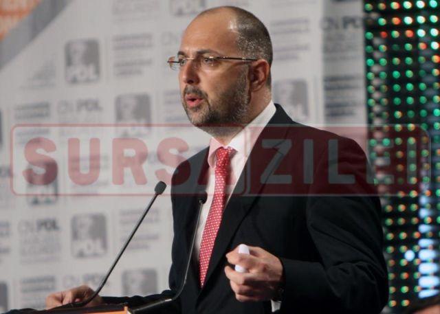 Kelemen Hunor: Ponta, Antonescu și Blaga la congresul UDMR