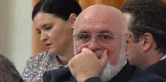 Mircea Pop, dirctorul CNADNR