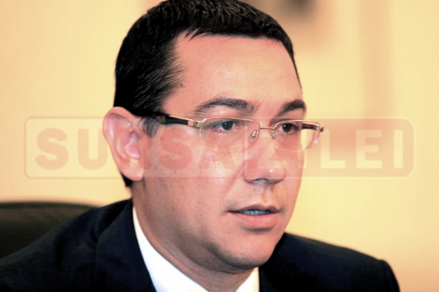 Victor Ponta: România are un Guvern solid, stabil