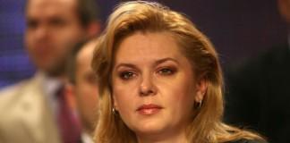 Roberta Anastase: La nuntă, voi avea invitați și de la USL