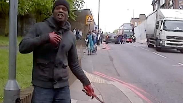 ATACUL de la Londra: Al doilea suspect a fost inculpat