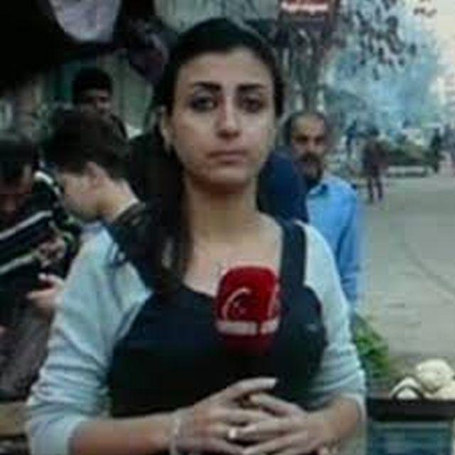 O jurnalistă a postului de televiziune sirian Al-Ikhbariya a fost ucisă în apropiere de Qousseir