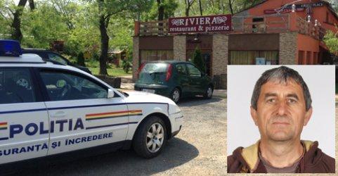 Arad: Un om de afaceri dat dispărut a fost găsit mort
