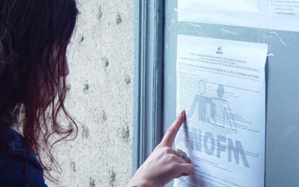 București: Şomerii au la dispoziţie 723 locuri de muncă, în perioada 16-23 mai