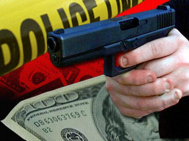Jaf armat de 1 milion de euro la o bancă din Grecia