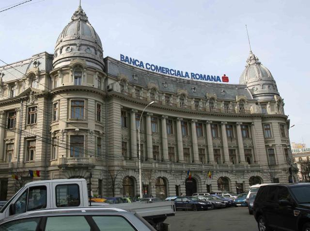 BCR anunță că a depășit pragul de 1 mld. € la co-finanţări pentru proiectele cu fonduri europene nerambursabile