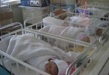 Banii pentru bebelușii născuți prematur, tăiați