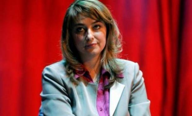 Brândușa Novac, judecată pentru conflict de interese