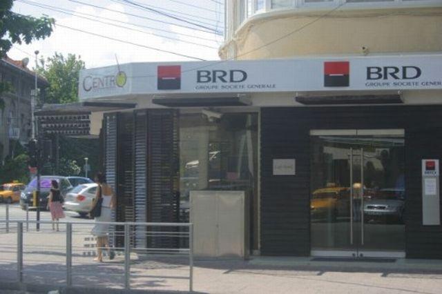 BRD raportează un profit de 13 mil. lei pentru primul trimestru