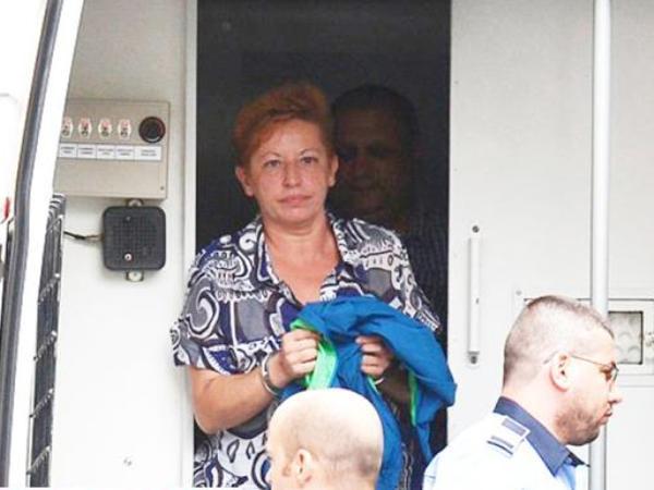 Judecătoarea Carmen Mladen, condamnată definitiv la trei ani şi şase luni de închisoare cu suspendare