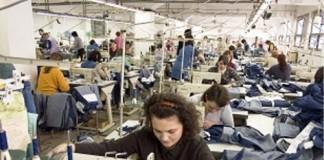 Calafat: Circa 100 de angajate ale unei fabrici de confecții, intoxicate cu insecticid